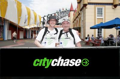 City Chase 2007