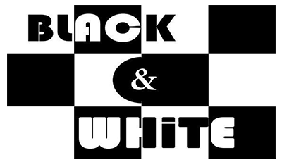 Escape Room: Black & White