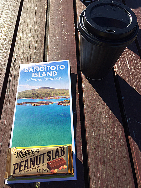 Rangitoto Brochure