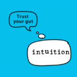 Gut instinct and intuition