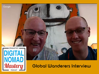 Digital Nomad Mastery: Sustaining Life on the Road