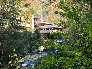 Fallingwater: Dreams Do Come True