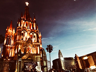 San Miguel de Allende: The Heart of Mexico