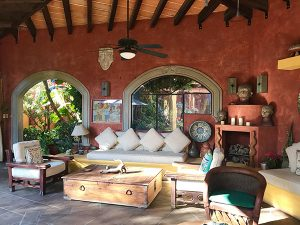 San Miguel de Allende Home in Mexico
